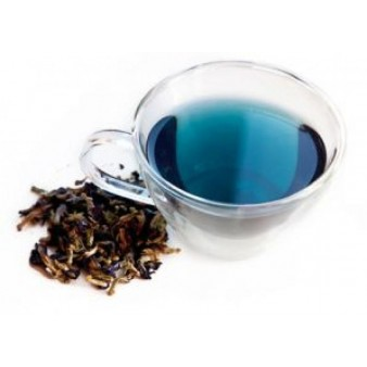 Oolong Blue Tea