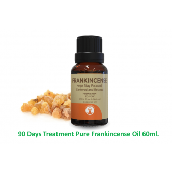 90 Days Treatment Pure