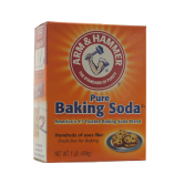 Baking Soda Arms Hammer