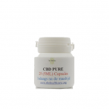 CBD Pure 20% 25 Capsules (5ml.)