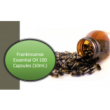 The Health Cure Frankincense Oil Capsules (10ml.)