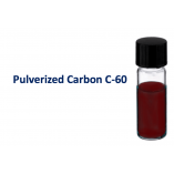 Carbon C60 Pulverized 12 Grams