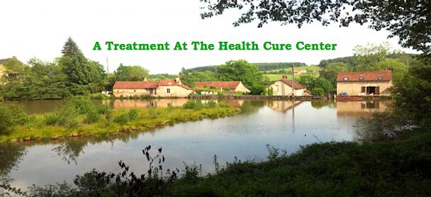 A Treatment At The Health Cure Center France