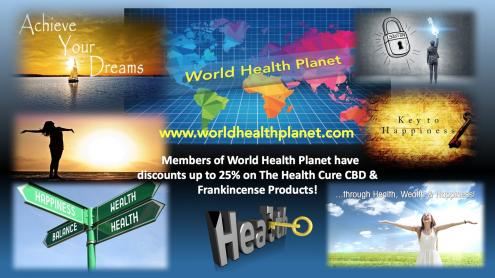 World Health Planet