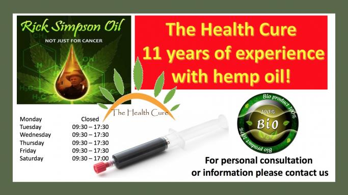 11 Years Experience The Health Cure