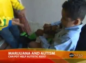 Medical Marijuana and Autism