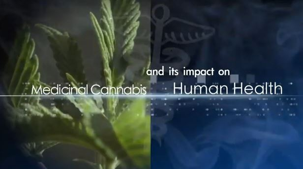 Medicinal Cannabis Documentary