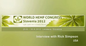 World Hemp Congress Slovenia 2012