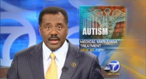 Medical Marijuana Autism