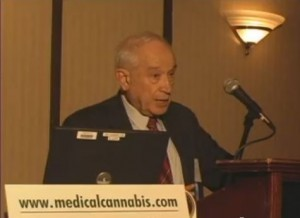 Cannabinoid System in Neuroprotection, Raphael Mechoulam,PhD