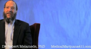 Dr_Robert Melamede_PhD on the Endocannabinoid System