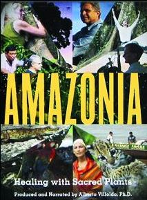 Amazonia Healing With Sacred Plants