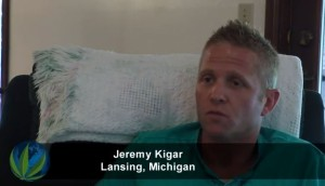 Brain Tumors and Cannabis Jeremy Kigar of Michigan 2013