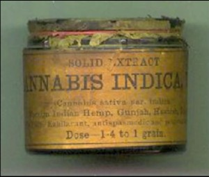 The SUPER Healing Powers of CANNABiS