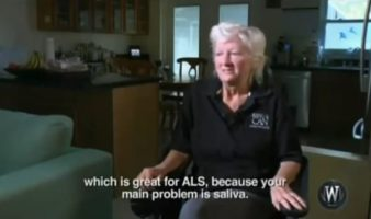 Cannabis and ALS