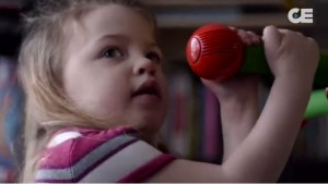 A Little Girl With Epilepsy Tries Cannabis Oil