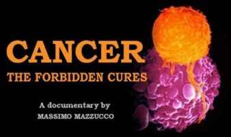 Cancer - The Forbidden Cures