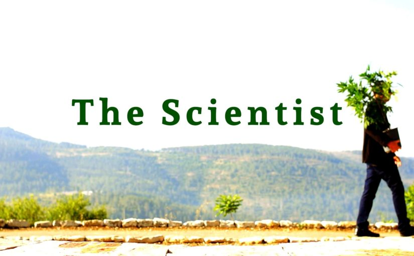 The Scientist: Cannabis History