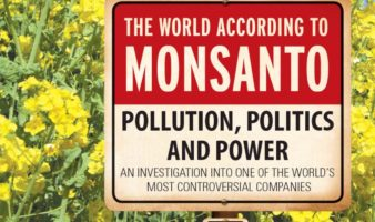 The World According to Monsanto (How do we get sick?)
