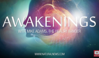 The greatest health conspiracy of all time: Awakenings with the Health Ranger