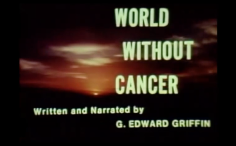 How To Cure Cancer with Vitamin B-17