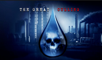 The Great Culling: Our Water Official Full Movie