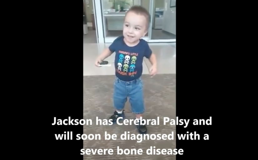 Treating Cerebral Palsy with Cannabis
