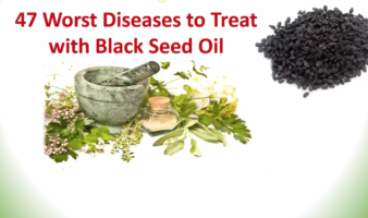 Black Seed and Treatment of 47 Worst Diseases