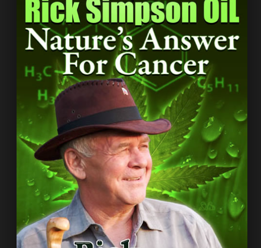 Hemp Interview With Rick Simpson