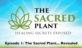 The Sacred Plant Secrets Exposed