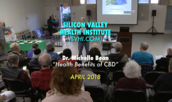 Health Benefits of CBD Oil - Dr. Michelle Bean