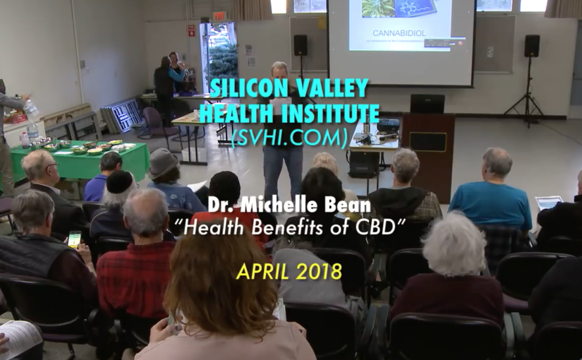 Health Benefits of CBD Oil – Dr. Michelle Bean