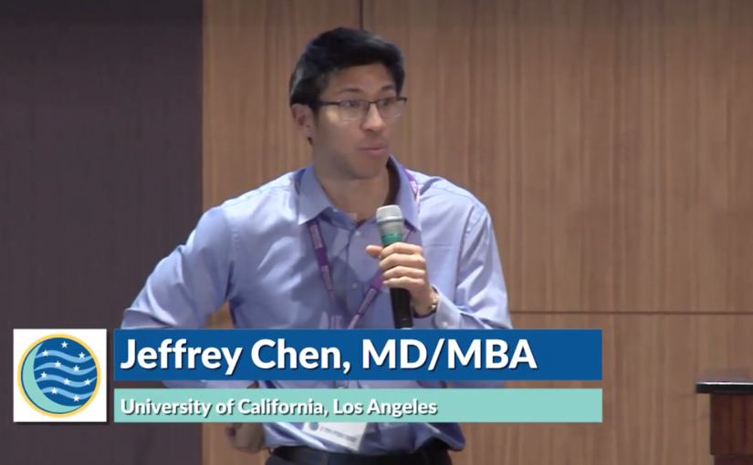 Dr. Jeffrey Chen: Medicinal Cannabis and Cancer