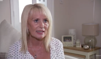 Cancer patient claims her life has been saved by cannabis oil