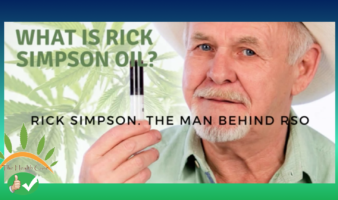 Rick Simpson Oil (RSO): Interview with The Inventor Rick Simpson - Cannabis Medical Marijuana