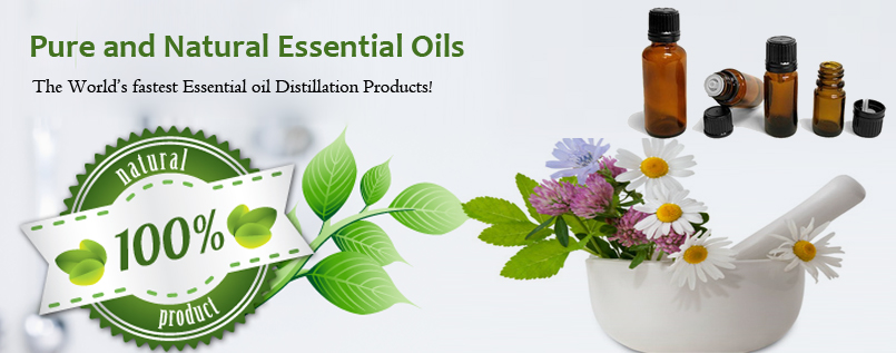Essential Pure Oils