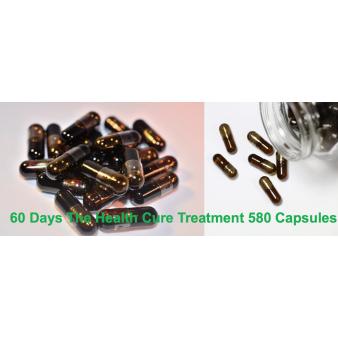 60 Days Treatment Capsules