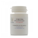 Curcuma Longa Mixed With Black Pepper 120 Capsules